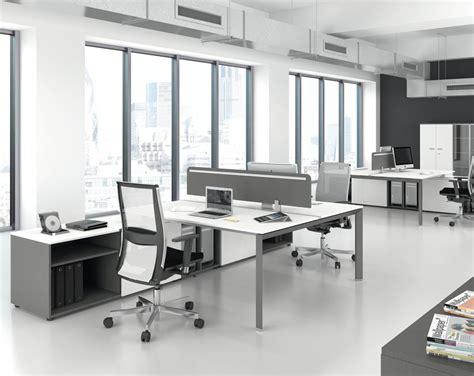 bureaux open space meuble de bureau pour open space mobilier de bureau