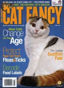 cat fancy magazine poc