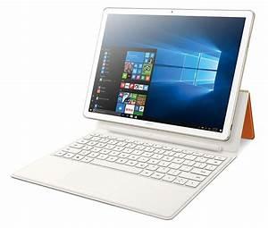 Huawei Matebook E Als Surface Pro Konkurrent Vorgestellt
