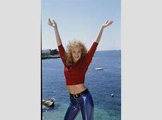 Elizabeth Berkley Photos by Eric Robert, 1995 Issue 106628