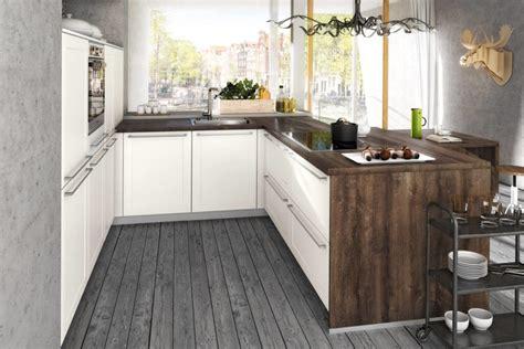 U Förmige Küchen by K 252 Chen In U Form Vor Und Nachteile Tipps F 252 R Die