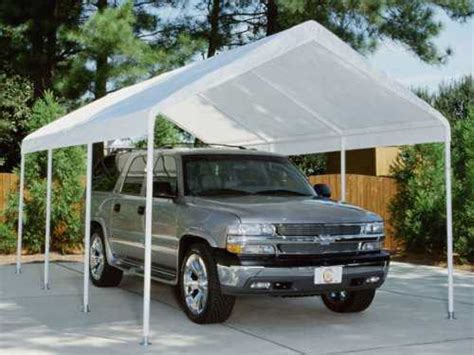 13 Great Canopy Carports For Sale Online