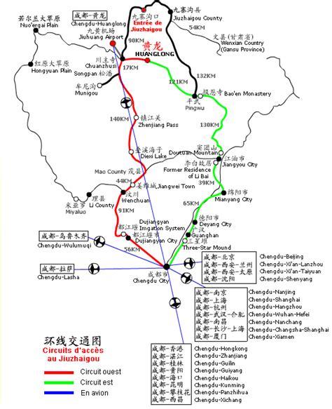 voyage sichuan