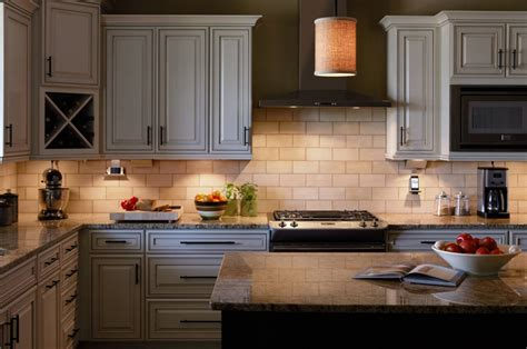 Led Lighting In Kitchen Cabinets by Kitchen Lighting Trends Leds Loretta J Willis Designer