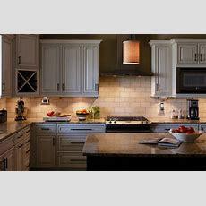 Kitchen Lighting Trends Leds  Loretta J Willis, Designer