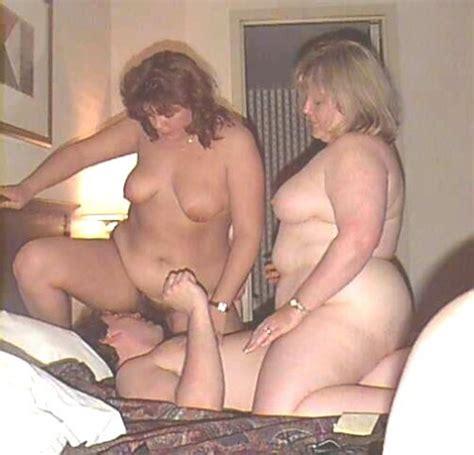 Shared Wife Homemade Threesome