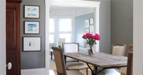 pikes peak gray   benjamin moore paint interiors