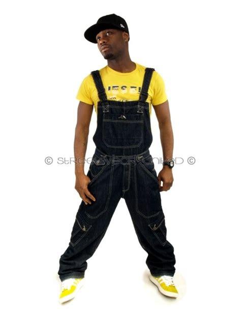 Rebel Ape Joara III Dungarees Jeans Overalls Jumpsuit Baggy Hip Hop Urban Skate | eBay