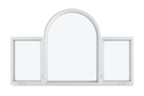 infinity    springline  top window  casement window mull  stone white