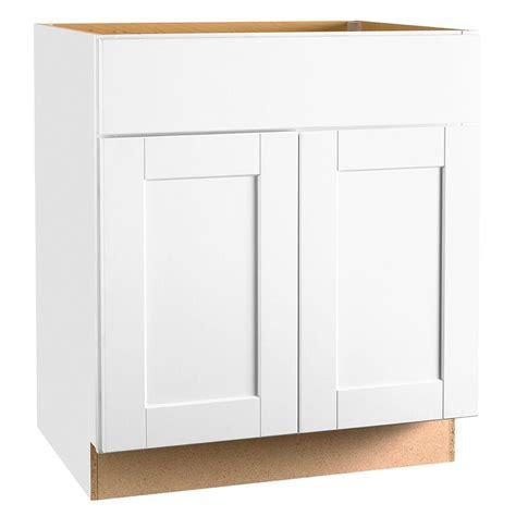 shaker style kitchen cabinets home depot hton bay shaker assembled 30x34 5x24 in base kitchen