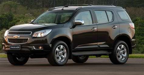 chevrolet trailblazer 2016 2016 chevrolet trailblazer bing images