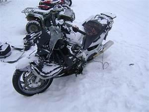 Honda St1300 1300 Engine Wiring Harness Ecu