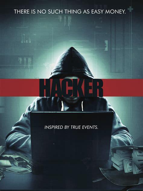 hacker  imdbpro