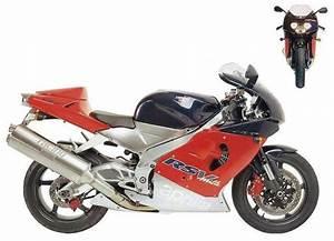 Motorcycles  Aprilia Rsv 1000 Mille
