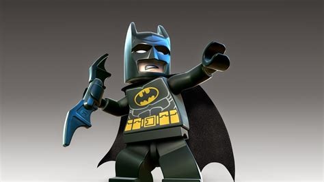 wallpaper lego batman dc super heroes hd  games