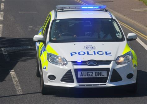 Three Charged With Drug Offences In Norwich After Police