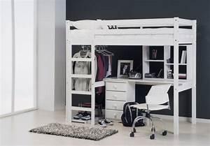 le lit mezzanine ou le lit superspose quelle variante With tapis chambre enfant avec canapé lit 3 places ikea