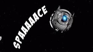 Space Core GIF - Space Core Portal2 - Discover & Share GIFs