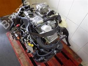 Engine Ford Transit Connect  P65   P70   P80   1 8 Tdci