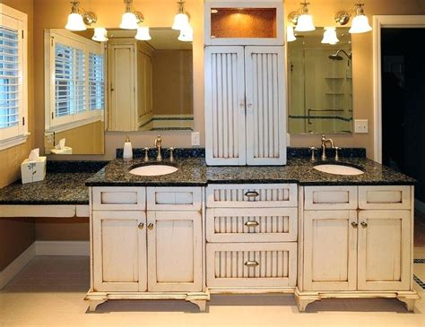 fresh interior   bathroom vanities