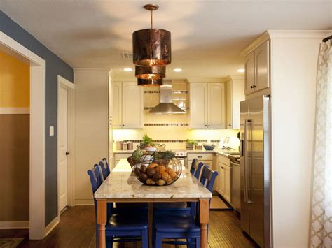 Painting Kitchen Chairs Ideas & Options + Hgtv Pictures