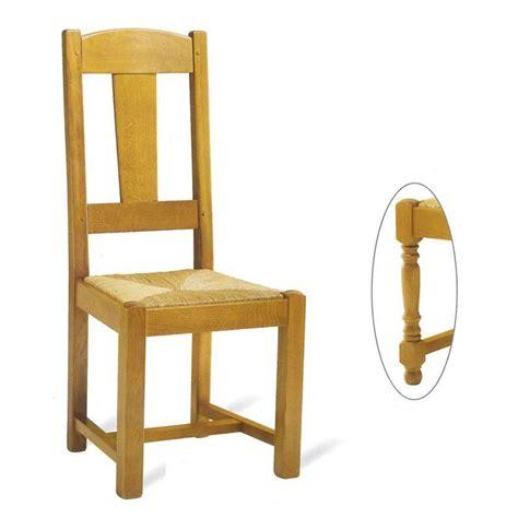 chaise rustique chaise de salle à manger en bois rustique 740 742 4