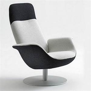 Comfortable, Lounge, Chair, With, Elegant, Design, Ej, 210, Pearl, By, Erik, Jorgensen