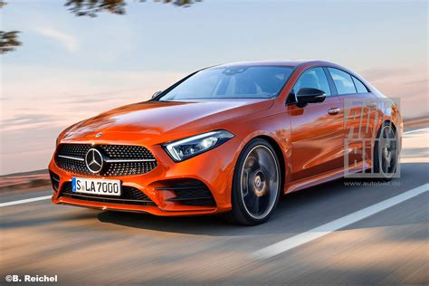 2019 Mercedes Cla Ii Everything About The New Compact