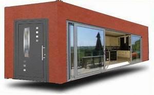 Container Anbau An Haus : modulhaus ovi haus modulbau wohn container mobiles wohnen suchen wohnmodul pinterest ~ Indierocktalk.com Haus und Dekorationen