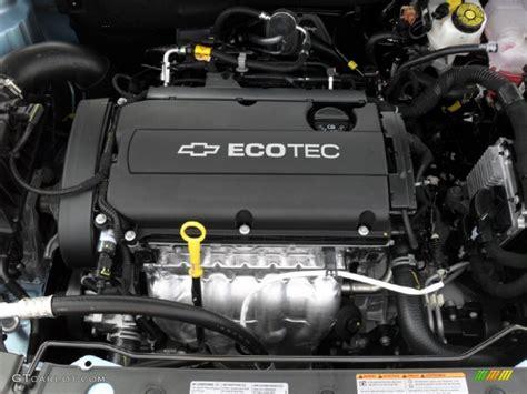 2012 Chevy Cruze Motor by 2012 Chevrolet Cruze Ls 1 8 Liter Dohc 16 Valve Vvt 4
