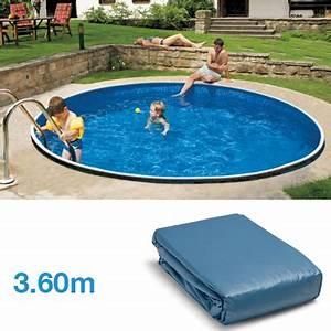 Liner Piscine Hors Sol Ronde : liner pour piscine hors sol ronde ovale et octogonale pas cher ~ Dailycaller-alerts.com Idées de Décoration