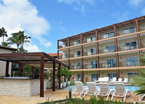 Divi All Inclusive Aruba by Divi Aruba All Inclusive New Poolview Room Building Exteriors
