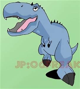 Dinosaur king dinos: Dinosaur king chibis