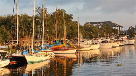 Wooden Boat Fest by Wooden Boat Fest Wooden Boat Festival The Gulf Coast S