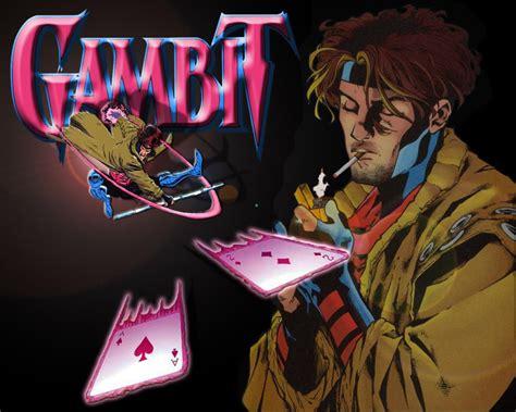 men gambit wallpaper gallery