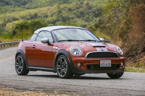 Mini to Cancel Paceman, Coupe, Roadster Models ...