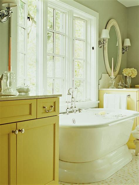 yellow bathrooms 37 sunny yellow bathroom design ideas digsdigs