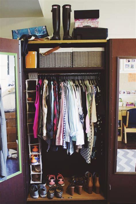 College Closet Organization Ideas yep it s prep my college closet essentials in 2019