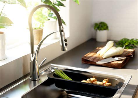 robinet ikea cuisine mitigeur avec douchette robinet de cuisine s 39 équiper