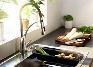 Mitigeur Cuisine Ikea : robinet cuisine ikea great tourdissant robinet mitigeur ~ Zukunftsfamilie.com Idées de Décoration