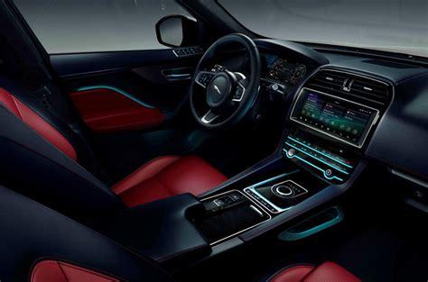 jaguar  pace  sport adds  styling   autocar
