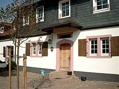 Galerie Großes Haus  Schullandheim Winterburg