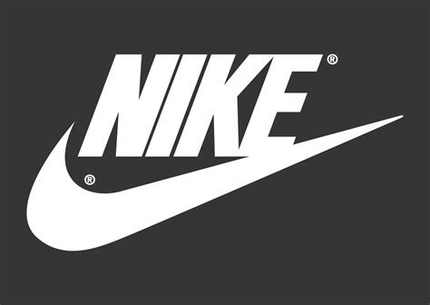 American footwear, apparel, equipment, accessories. Free Logo Vector Download: Logo Nike Vector | just share ...