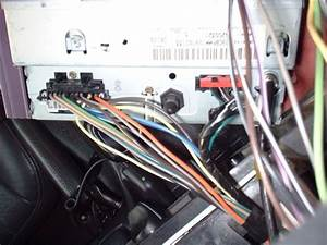 1997 Chevrolet Camaro Installation Parts  Harness  Wires