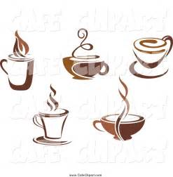 Vector Coffee Cup Clip Art