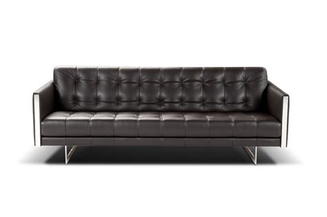 juliet premium italian leather sofa by nicoletti italy buy