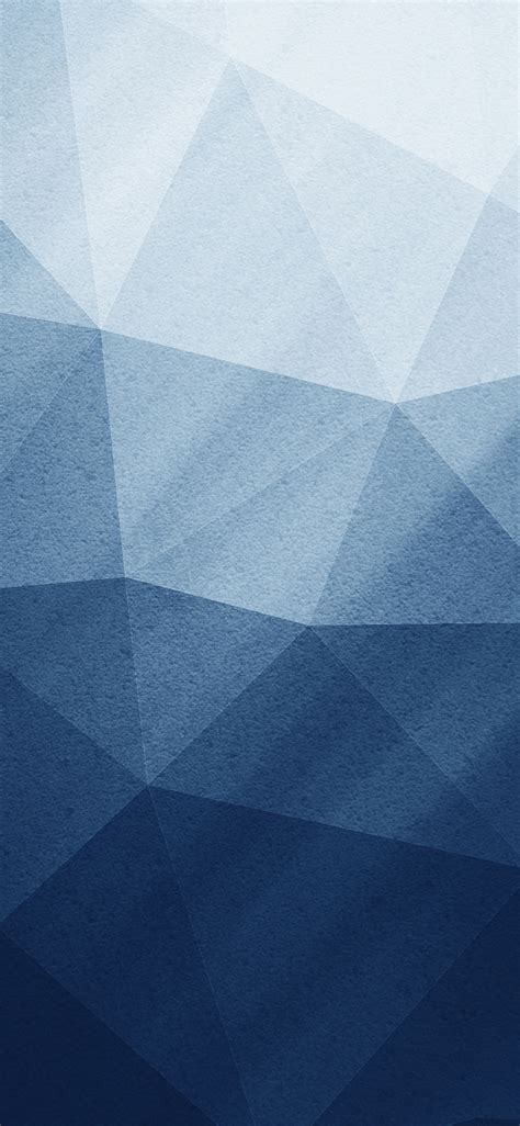 vz polygon blue texture abstract pattern background wallpaper
