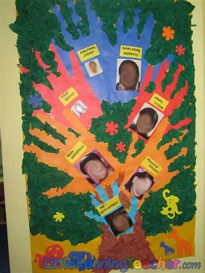 Tree Preschool Creative Works Running Teacher Tree2