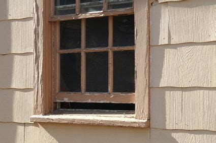 Window Sills Exterior Wood by How To Repair Rotted Wood Window Frames In 2019 Diy