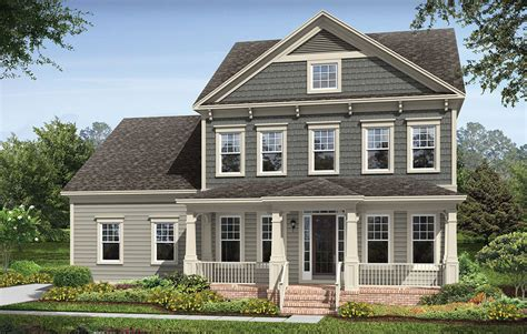Willowsford Virginia  K Hovnanian® Homes